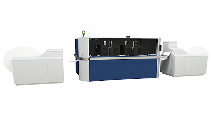 Mercury Print Adds Xerox Trivor 2400 High Fusion Inkjet Press