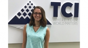 TCI Hires Amelia Cornell as Marketing Administrator