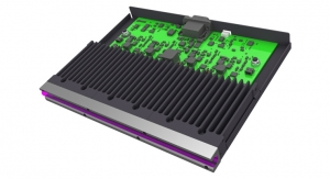 Phoseon Introduces First Passively Cooled UV LED Source for Digital Inkjet Printing