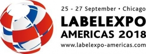 Ink innovation showcased at Labelexpo Americas 2018