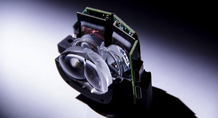 Fraunhofer FEP Develop New OLED Microdisplays Designed to Eliminate VR Motion Sickness