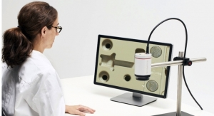 INSPECTIS Launches 'Game-Changer' 4K Ultra HD Digital Microscope