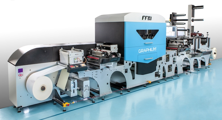 Empire Screen Printing Utilizes Fujifilm