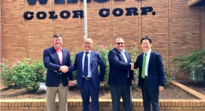 Asahi Photoproducts Picks Wikoff Color as U.S. Distributor