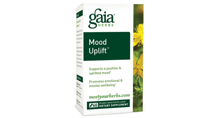 Mood Uplift is designed to help the body cope with daily stress.