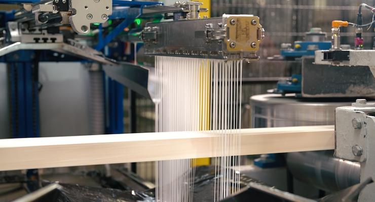 AkzoNobel Industrial Coatings Develops intelliCURE for Wood Adhesives