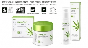 First Hemp Inspired Beauty Line Earns Non-GMO Project Verified Status