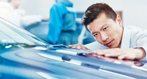 Automotive Refinish Market