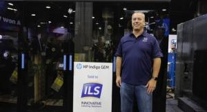 Innovative Labeling Solutions Installs First HP Indigo GEM Unit in U.S.