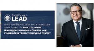 L'Oréal Recognized as Global Compact LEAD By United Nations