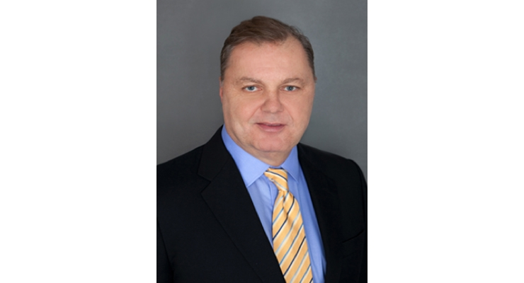 Jack Bostock Named TCI Powder Coatings VP, GM
