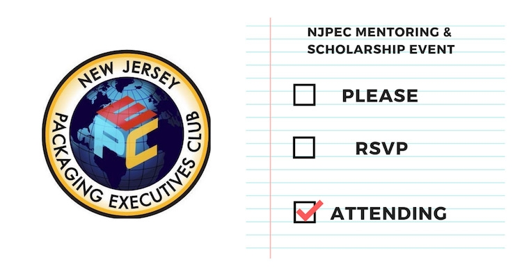 Industry Execs To Gather at the NJPEC Mentoring & Scholarship Event