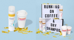 Dove To Celebrate National Coffee Day with Dunkin Donuts
