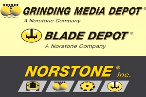 Blade Depot & Grinding Media Depot, divisions of Norstone Inc.