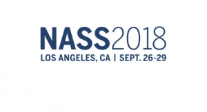 NASS News: Intravenous Acetaminophen Cuts Opioid Use by 66 Percent After Spine Surgery