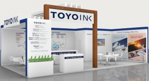 Toyo Printing Inks Features Web Offset Printing Solutions at IFRA World Publishing Expo