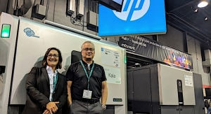 Kala invests in second HP Indigo 20000 digital press