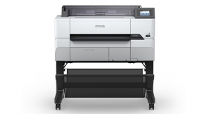 Epson Expands SureColor T-Series Wide-Format Printer Line