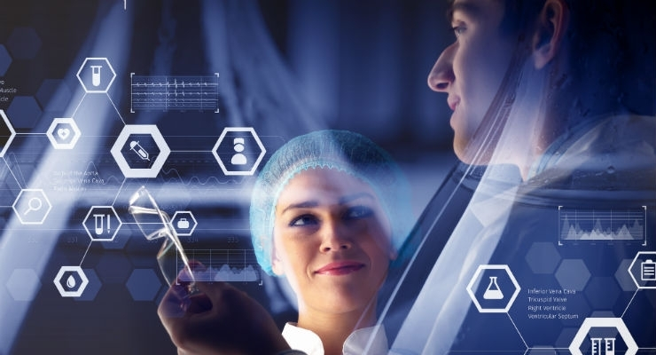 Baxter & USC Center for Body Computing Partner to Advance Digital Health Tools