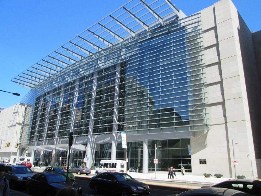 1101 Arch Street, Philadelphia, PA USA