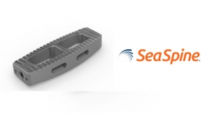 SeaSpine Launches Regatta Lateral System