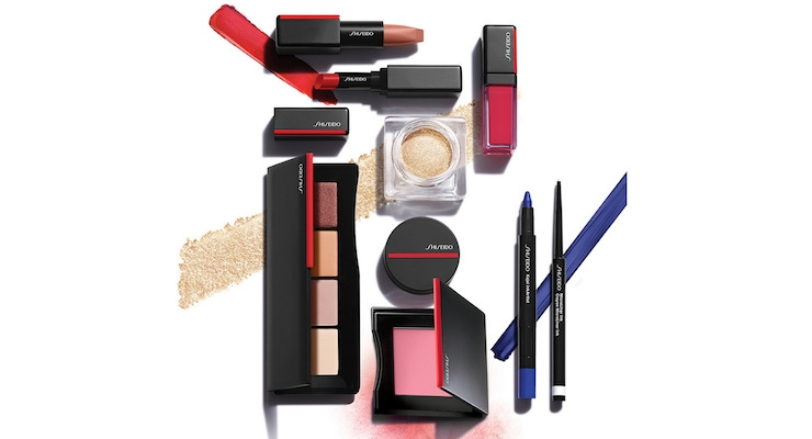 A Look at Shiseido Makeup: