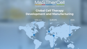 Kangstem Selects MaSTherCell as CDMO Partner