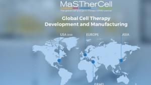 Kangstem Selects MaSTherCell as CDMO Partner