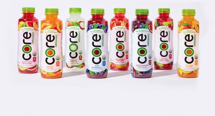 Keurig Dr Pepper to Acquire Core Nutrition for $525 Million