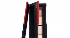 Shiseido Makeup's Modern Packaging Pushes Boundaries