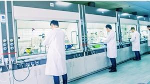 PharmaBlock Acquires cGMP Mfg. Facility