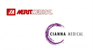 Merit Medical Buys Cianna Medical for Up to $200M