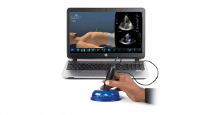 GE Healthcare Expands Collaboration with SonoSim to Offer Ultrasound Training