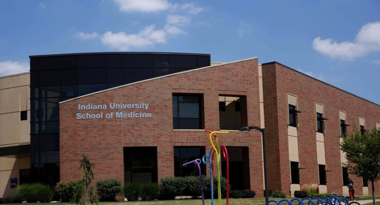 FujiFilm Enters Joint Research Agreement With Indiana University School of Medicine