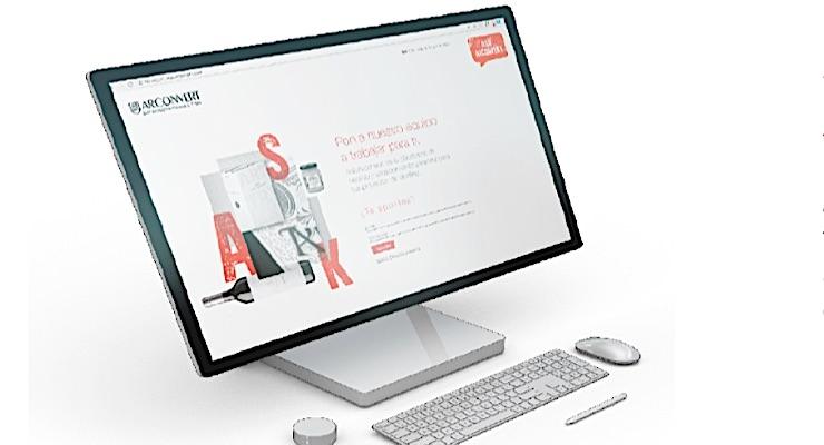 Arconvert creates services platform