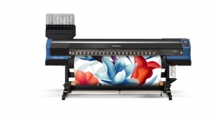 Mimaki USA Unveils TS55-1800 Dye-Sublimation Transfer Inkjet Printer