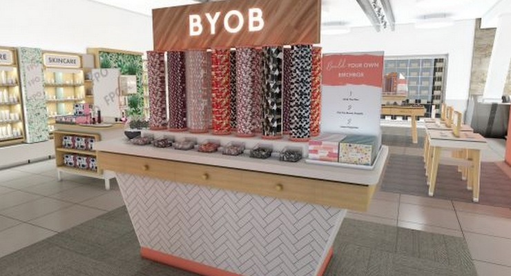 Birchbox Partners with Walgreens To Create In-Store Experience