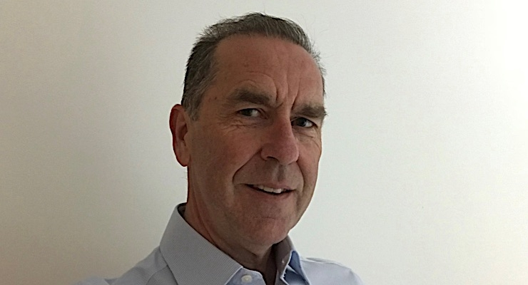 Omet appoints Paul Briggs as sales agent in UK and Ireland