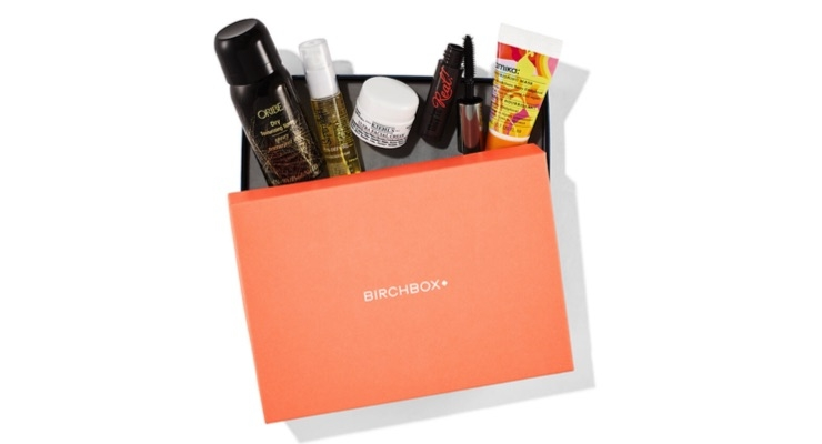 Walgreens Takes Stake in Birchbox
