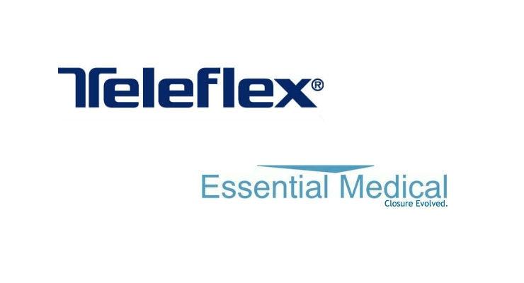 Teleflex Acquires Essential Medical
