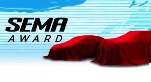 2018 SEMA Awards Finalists Announced