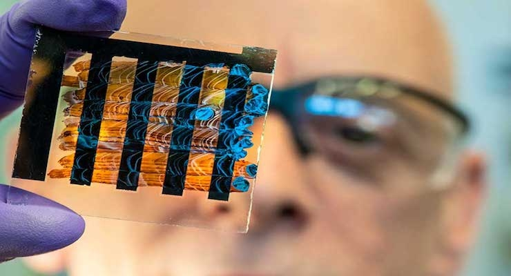 NREL Inks a Future for Perovskites