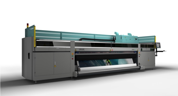FUJIFILM Showcases Superwide, Wide Format Inkjet Solutions at SGIA EXPO 2018