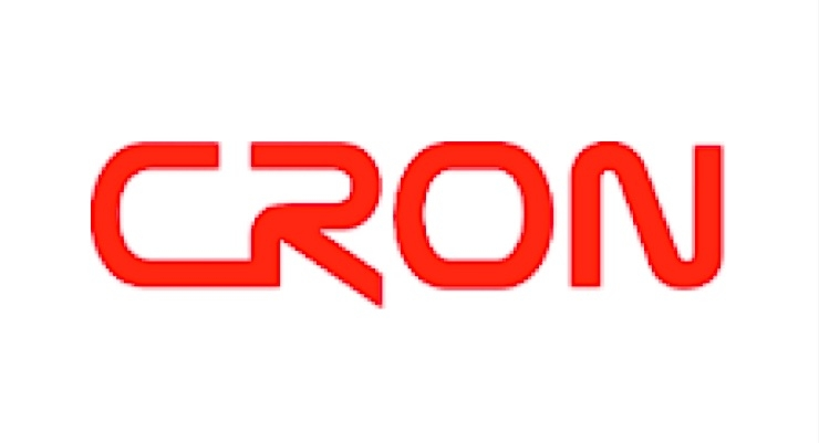 CRON Europe appoints distributor for Germany