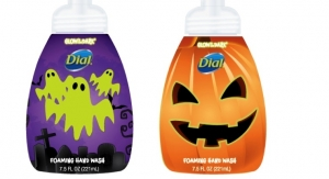Dial Debuts Glow In The Dark Soap