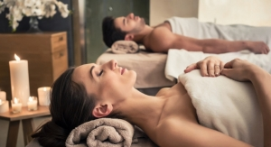 Spa Industry Reports Record High Revenues