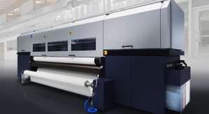 Durst Large-Format Digital Printers Earn '2018 Product of the Year' from SGIA Judges