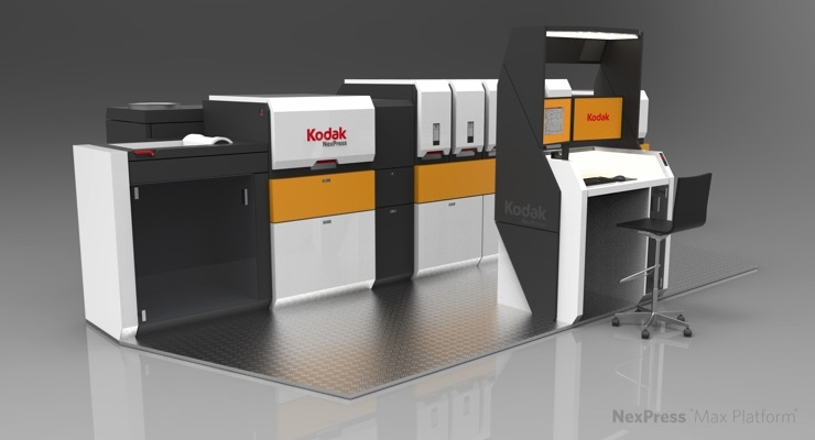 Georgia's Walton Press Adds KODAK NEXPRESS ZX Digital Press