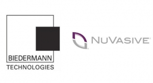 NuVasive Partners with Biedermann Technologies on Complex Spine Solutions