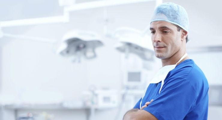 Regulating the Practice of Medicine